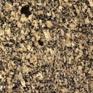 Yellow natural Ukrainian granite - Skifiya Gold