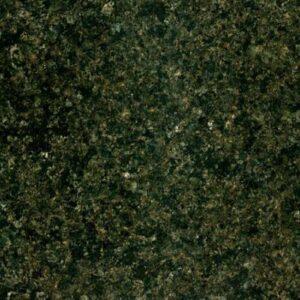 Green natural Ukrainian granite - Verde Olive