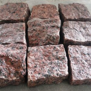 Natural split setts from Maple Red 10×10×5
